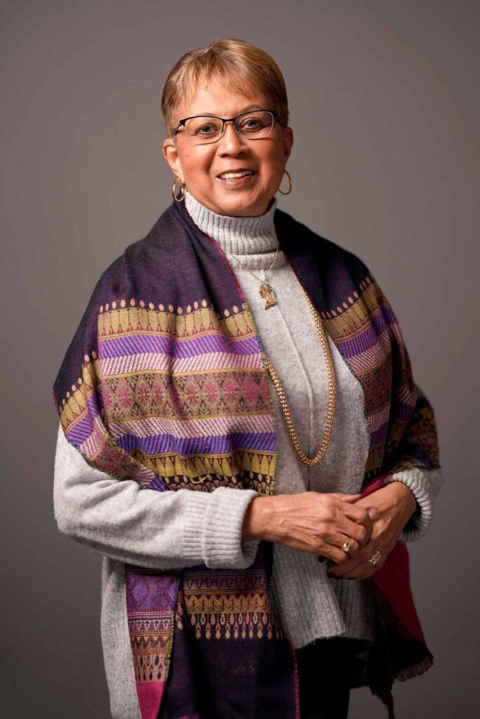 Mary K. Boyd, Retired Saint Paul Schools Superintendent